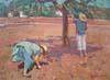 cuadro-chico-prats-ibiza-payeses-en-el-campo