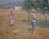 cuadro-chico-prats-ibiza-payeses-trabajando-oliveras