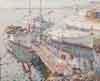 cuadro-chico-prats-ninos-en-el-puerto