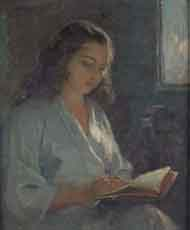 cuadro-chico-prats-mujer-leyendo