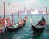 cuadro-chico-prats-venecia-gondolas