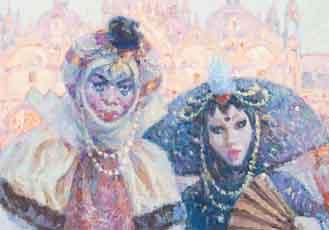 cuadro-chico-prats-venecia-carnaval