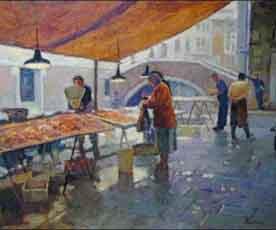 cuadro-chico-prats-venecia-mercado